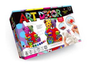 Креативна творчість Danko Toys Art Decor ARTD-01