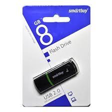 USB 8Gb SmartBuy, APACER