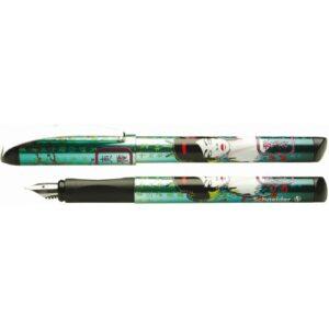 Ручка чорнильна шнайдер Гламур GLAM 167737 167734 167735