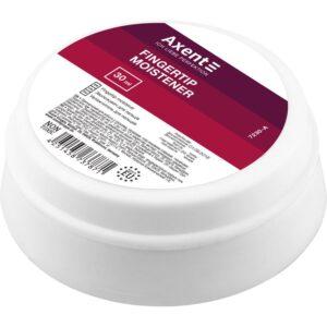 Зволожувач для пальців Extra, з гліцериновим гелем, 30 мл. Axent 7230