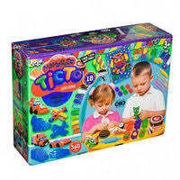 Пластилін Danko Toys Master Do 18кол в коробці  tmd-03-05
