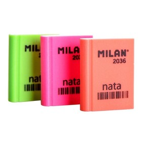 Резинка MILAN 2036 книжка