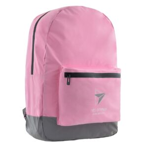 Ранець Yes 557462 citypack T-66 pink