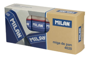 Резинка MILAN 4020