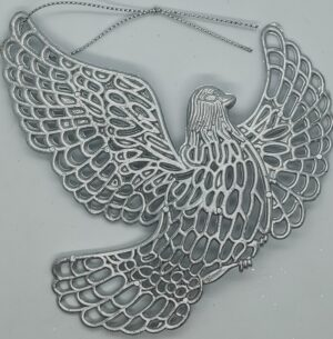 Підвіска голуб 12*12см HT-A00167,00567