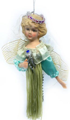 ПІдвіска ангел 24623 ABC