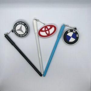 Ручка прикол GP-Q001 BMW (30шт/уп)