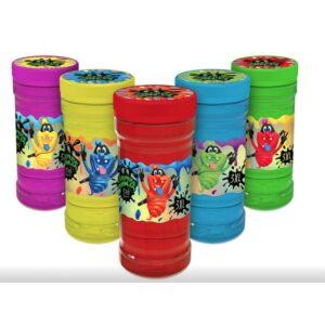 Набір для творчості Danko Toys Вязка маса Surprise Ninja SLM-08