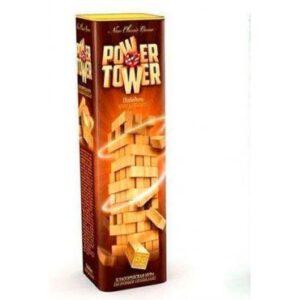 Гра Danko Toys Power Tower РТ-01U