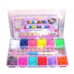 Набір для плетіння браслетів 6200-4800 ел
