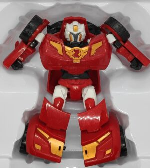 Іграшка робот-тобот трансформер 2в1 10*4*12  DT339  -528