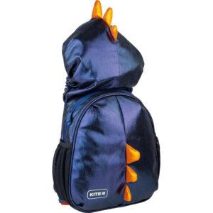 Рюкзак Kite Kids K21-567XS-2 Black Dino