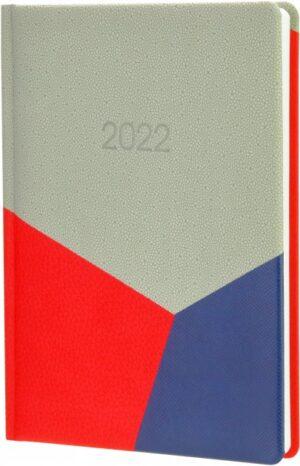 Шоденник датований А5 2022  О26143  Економікс