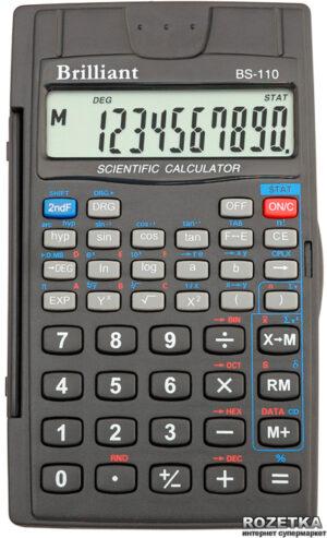 Калькулятор BS-110
