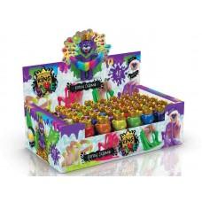 Набір для творчості Danko Toys Вязка маса King Slime SLM-05