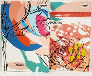 Блокнот Profiplan А5/160 Abstract