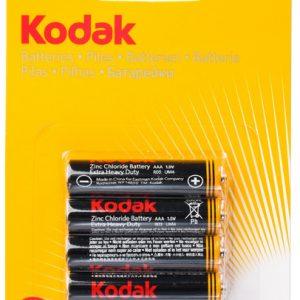 Батарейки Kodak R03
