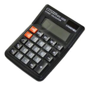 Калькулятор Citizen CMB 801-BK