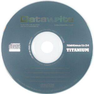 CD-R звичайні