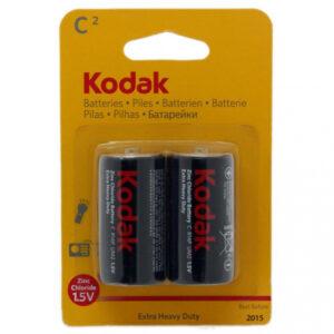 Батарейки Kodak R14