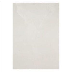 Обкладинка пластикова прозора А4 (50шт.), 150 мкм. Axent 2710A
