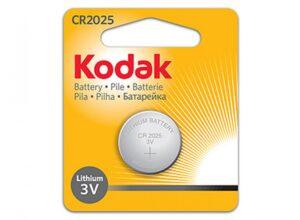 Батарейки 2032 Kodak