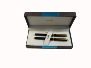 Чорнильна,капілярна крокодил Croco 211F/R 2 ручки  в коробці