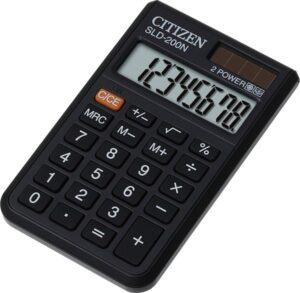 Калькулятор SLD 200 N