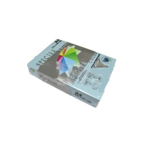 Папір А4 SPECTRA 500арк 80г/м2 IT180 блакитний