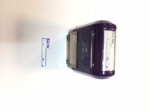 Оснастка - штампом вихідний№  Graff 4911-05
