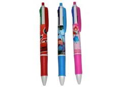 Ручка дитяча 4хколірна