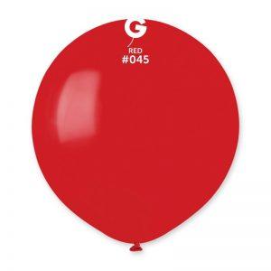 """Кулька надувна Gemar G150 (50шт/пач) 19"""""""