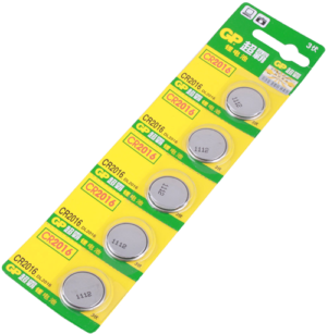Батарейки 2430