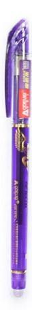 Ручка пише стирає 3176, 7777 фіолетова