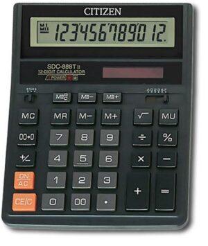 Калькулятор SDC 888 TII