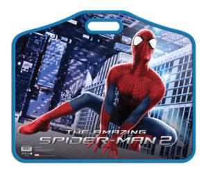Портфель Kite Spider Man SM14-208 A3 на липучку