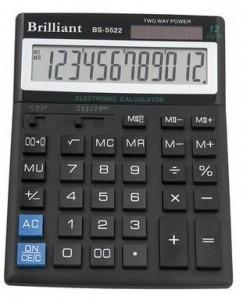 Калькулятор ВS 5522