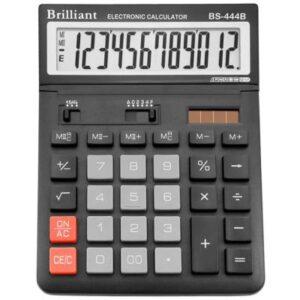 Калькулятор BS-444