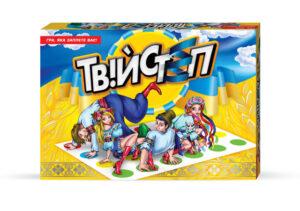 "Твістейл Покосенко Твістер ""Твистеп гранд""  Danko Toys SPG55 DTG14  DTG46"