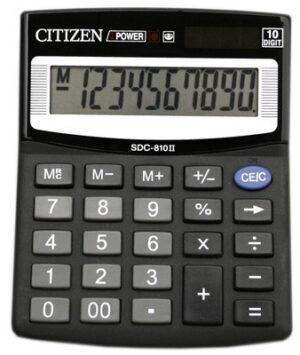 Калькулятор SDC 810BN