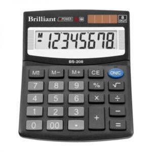 Калькулятор BS-208
