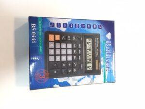 Калькулятор ВS 0444