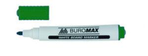 Маркер сухостиральний Buromax синій 8800-02