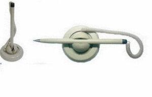 Ручка Econimix Post pen на підставці 10118