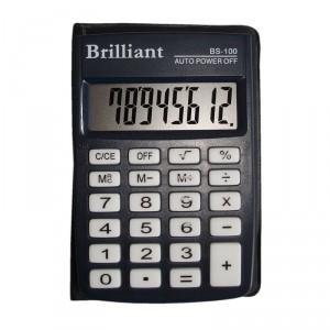 Калькулятор BS-100