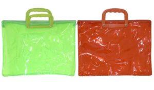 Портфель дитячий з пластиковими ручками 7400 8094