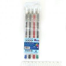 Набір гелевих ручок JO на 4кол 777-4
