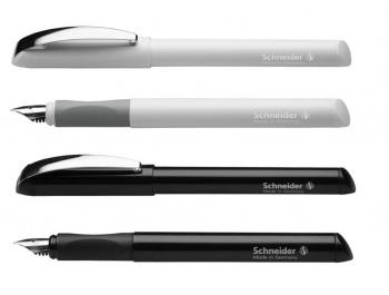 Ручка чорнильна шнайдер SMART іридієве перо 168001 168049