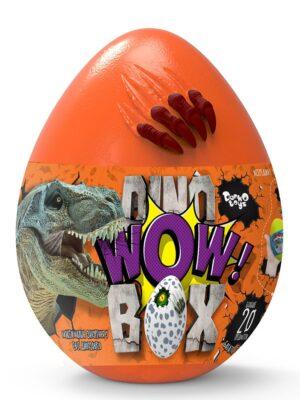 """Креативна творчість """"Dino WOW Box"""" DWB-01-01U"""