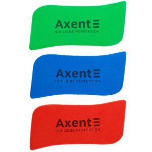 Губка для сухостиральної дошки Axent 9805 магнітна